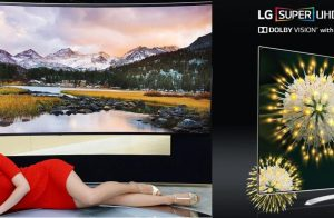 LG Oled and 4K TV range, Buyer Guide