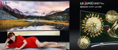 LG Oled and 4K TV range, Buyer Guide
