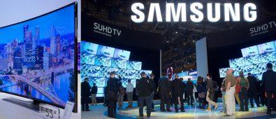 Samsung Quantum Dot SUHD TVs, TV Buyer Guide