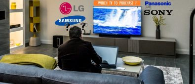 Which Ultra HD, Oled, 4K TV to Buy