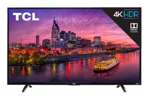 TCL P Series Review TCL P607