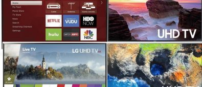 budget 4K TVs under $500 reviewed