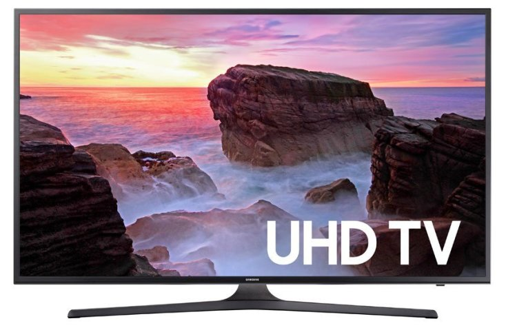 Budget 4K TV by Samsung MU6300 review and specifications