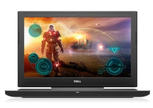 Dell i7577 5241BLK PUS Gaming Laptop