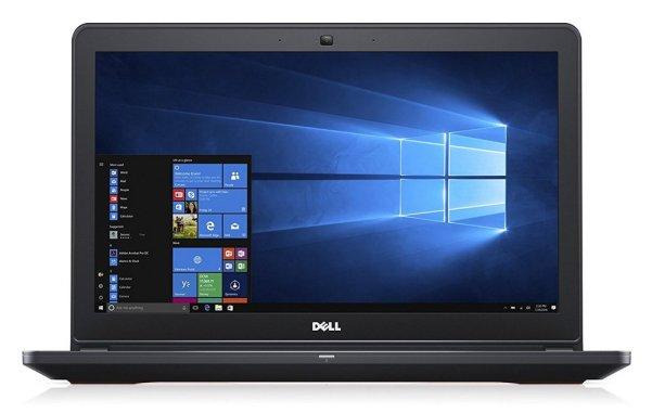 Dell Inspiron i5577-7359BLK-PUS Gaming Laptop under 1000