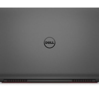 "Dell Inspiron i7559-5012GRY 15.6"" UHD (3840x2160) 4k Touchscreen Gaming Laptop"