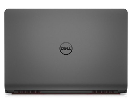 """Dell Inspiron i7559-5012GRY 15.6"""" UHD (3840x2160) 4k Touchscreen Gaming Laptop"""