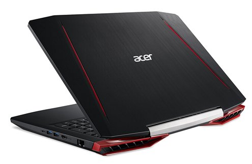 Acer Aspire VX 15 Gaming Laptop, 7th Gen Intel Core i7, NVIDIA GeForce GTX 1050 Ti
