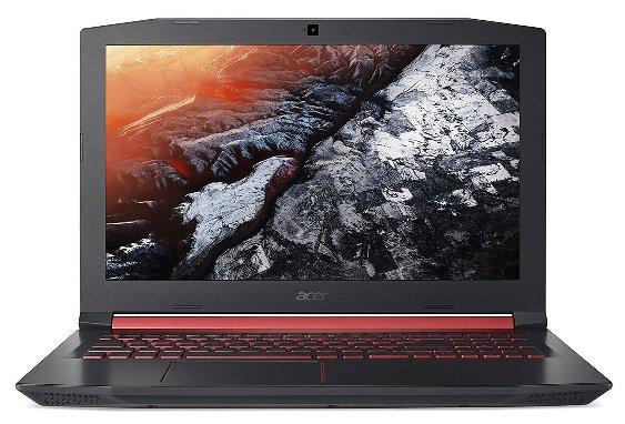 Acer Nitro 5 Gaming Laptop, Intel Core i5-7300HQ