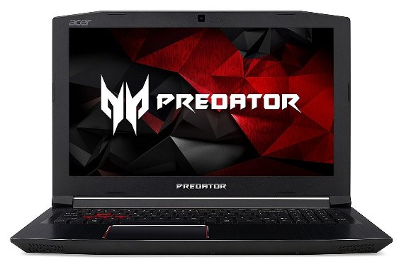 Buy Acer Predator Helios 300 Gaming Laptop, Intel Quad Core I7