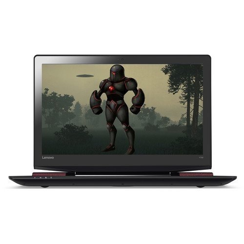 Lenovo Ideapad Y700 Gaming Laptop