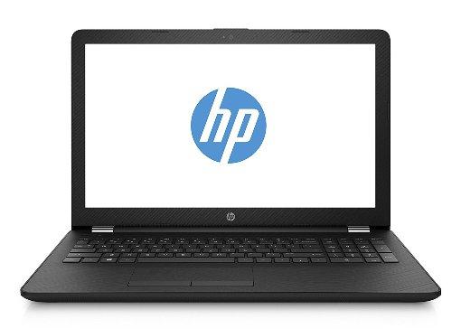 HP 15 BS145TU best-selling laptop under Rs. 40000