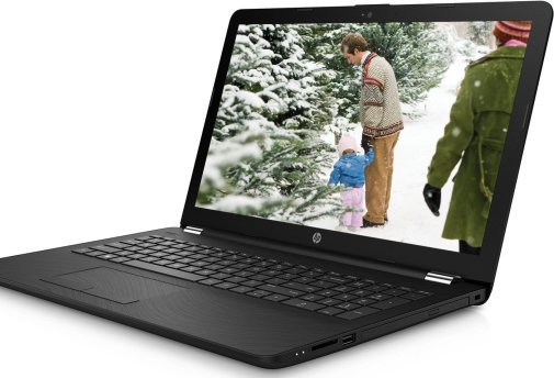 HP BS 580TX laptop available under 40 K range