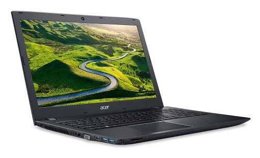 Acer E5-575 now available on Amazon
