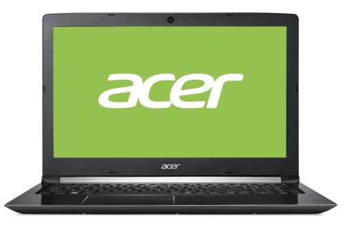 Acer Aspire 5  A 515-51G front view , laptop under Rs. 40000