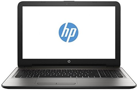 HP 15 inch AY513TX laptop in the under 40,000 range