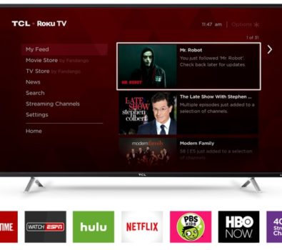 TCL S405 Featured Review