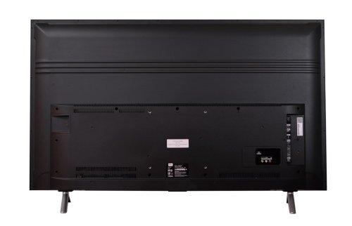 TCL S405 4K Roku TV back view