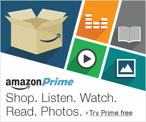 Amazon Free Trials