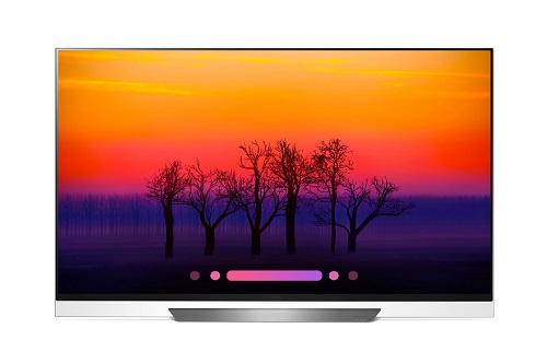 LG E8 4K HD OLED TV